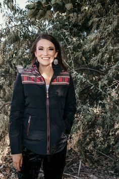 Boone Mountain Sports - W ALAMO JACKET