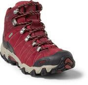 Boone Mountain Sports - W BRIDGER MID B-DRY BOOT