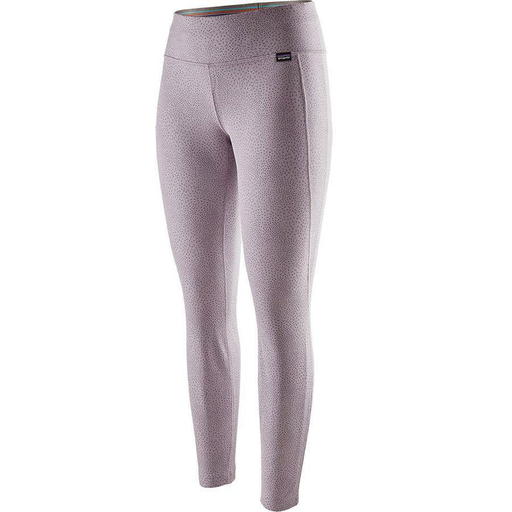 Boone Mountain Sports - W CAPILENE MIDWEIGHT BOTTOMS