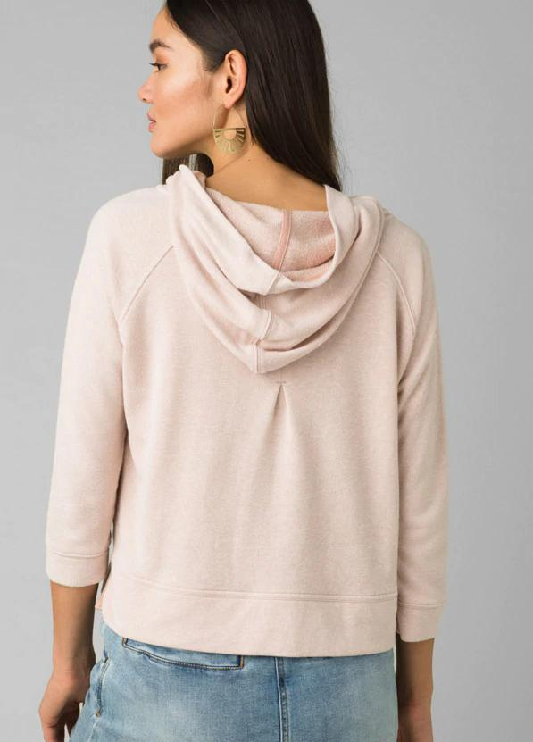 Boone Mountain Sports - W COZY UP SUMMER PULLOVER