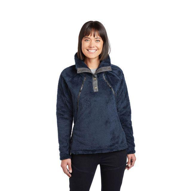 Boone Mountain Sports - W FLIGHT PULLOVER