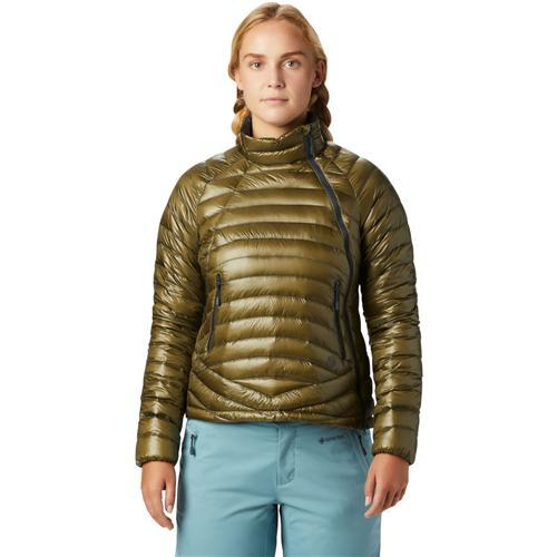 Boone Mountain Sports - W GHOST WHISPERER S JACKET