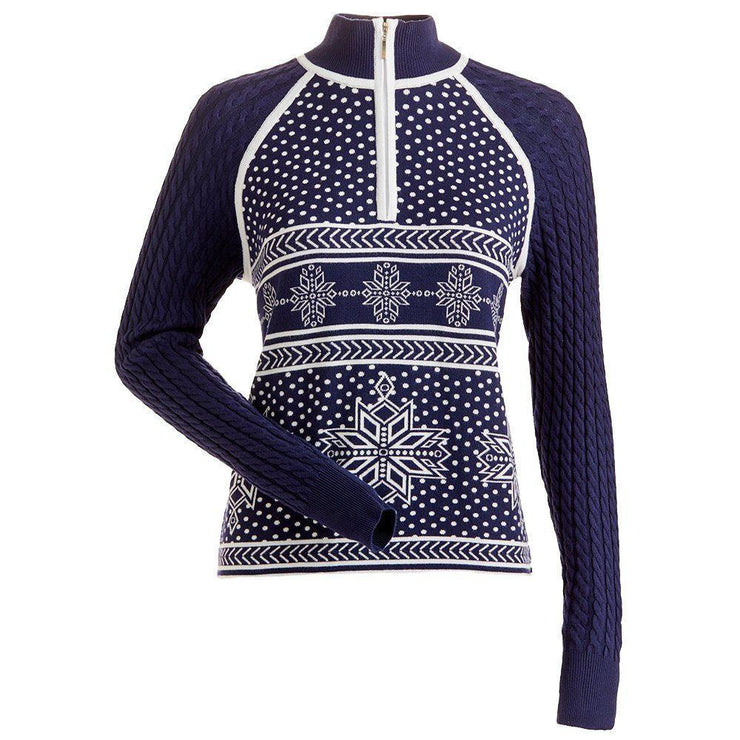 Boone Mountain Sports - W INGRID SWEATER