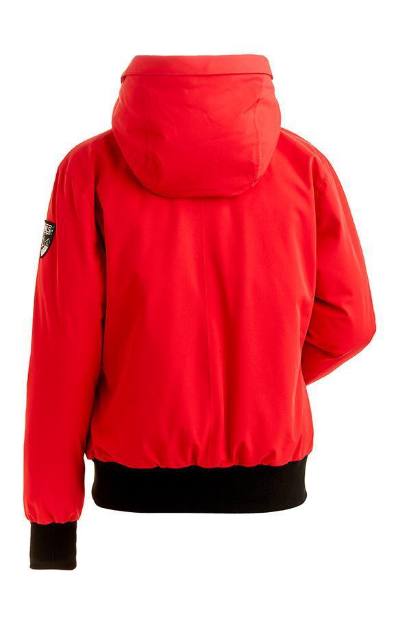 Boone Mountain Sports - W JULIE REVERSIBLE BOMBER