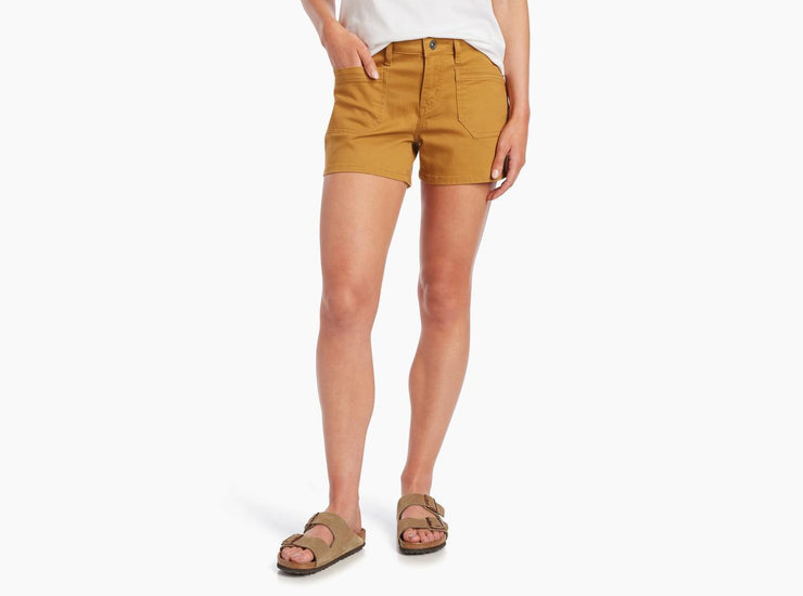 Boone Mountain Sports - W KONTOUR™ SKINNY SHORT 4