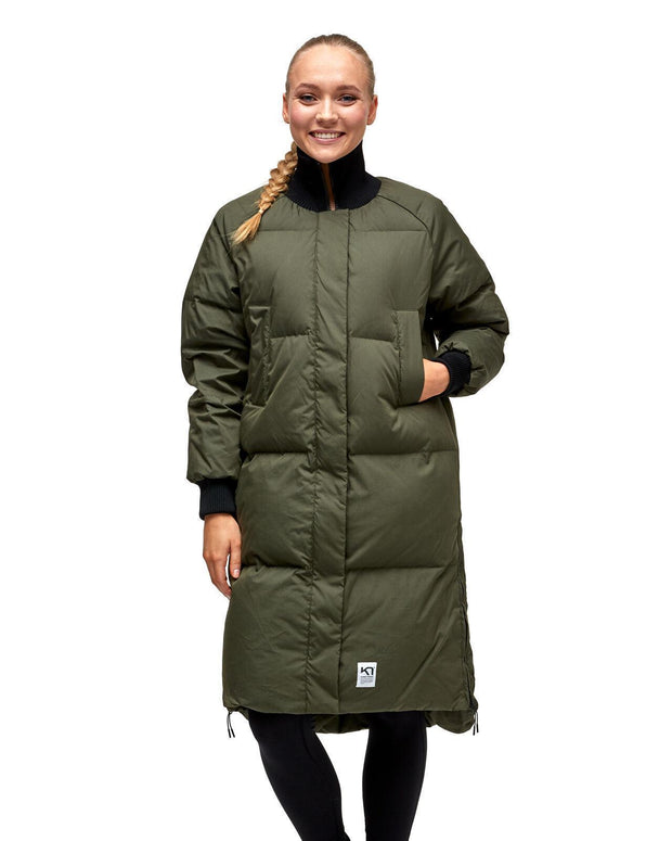 Boone Mountain Sports - W OLDE PARKA