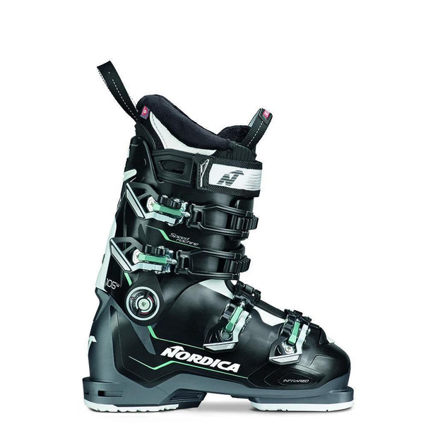Boone Mountain Sports - W SPEEDMACHINE 105 BOOT 2021