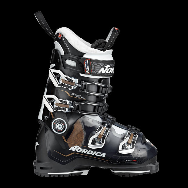 Boone Mountain Sports - W SPEEDMACHINE 115 BOOT 2021