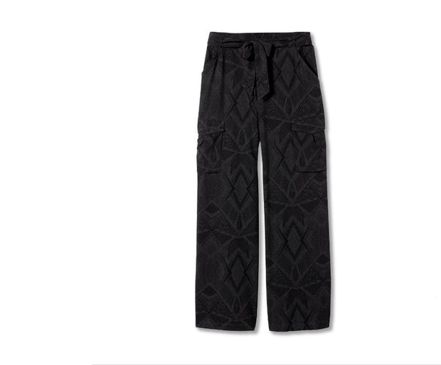 Boone Mountain Sports - W SPOTLESS TRAVELER CARGO PANT