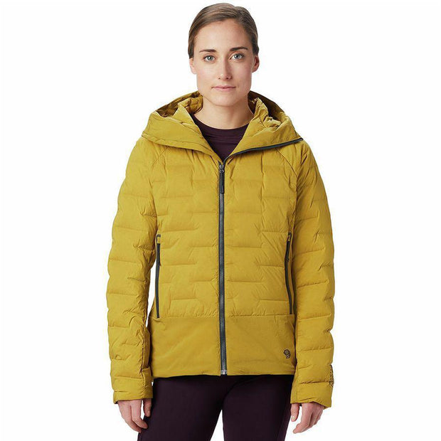 Boone Mountain Sports - W SUPER DS CLIMB HOODY