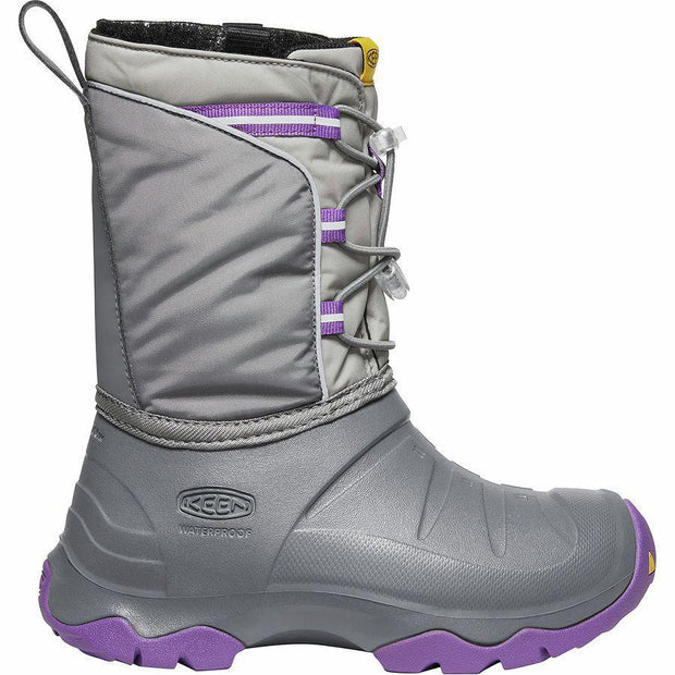 Boone Mountain Sports - Y LUMI BOOT WP