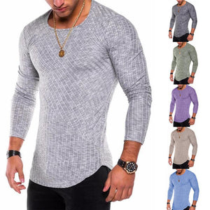 Men T Shirt Fitness Sportwear