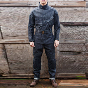 Mens Fashion Casual Jumpsuit