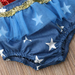 Novelty Patriotic 2Pc