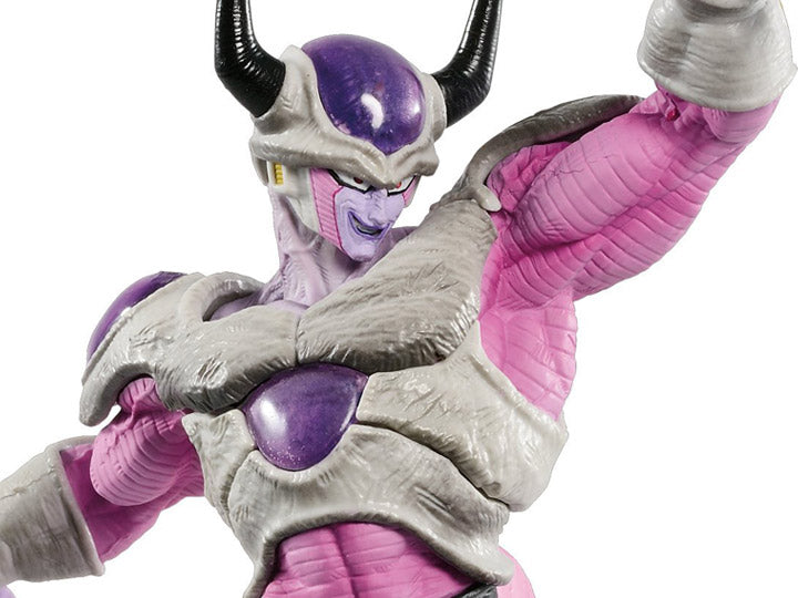 Dragon Ball Z World Figure Colosseum 2 Vol.1 Frieza - Banpresto - Toy Titanz