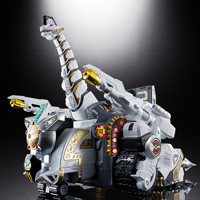 Power Rangers Soul of Chogokin GX-85 Titanus - Toy Titanz