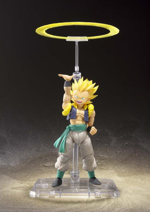 Dragon Ball Z S.H.Figuarts Super Saiyan Gotenks - Toy Titanz