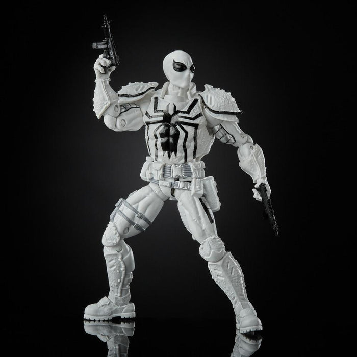 Marvel Legends Agent Anti Venom - Toy Titanz