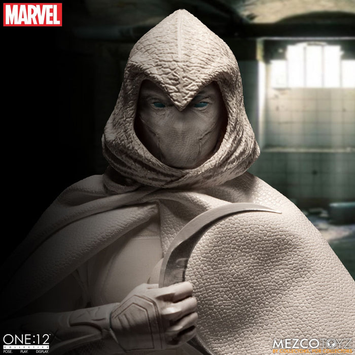 Mezco Toyz One:12 Collective - Moon Knight - Toy Titanz