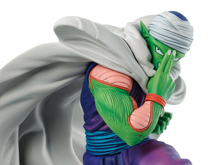 Dragon Ball Z World Figure Colosseum 2 Vol.2 Piccolo - Banpresto - Toy Titanz