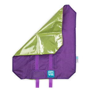 Onya Sandwich Wraps - Purple - MissionReduce