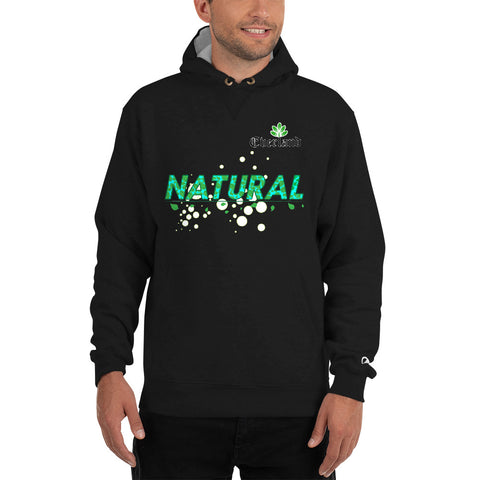 Natural Line Champion Hoodie