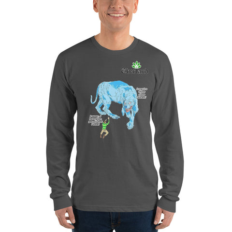 Blue's Clues? long sleeve