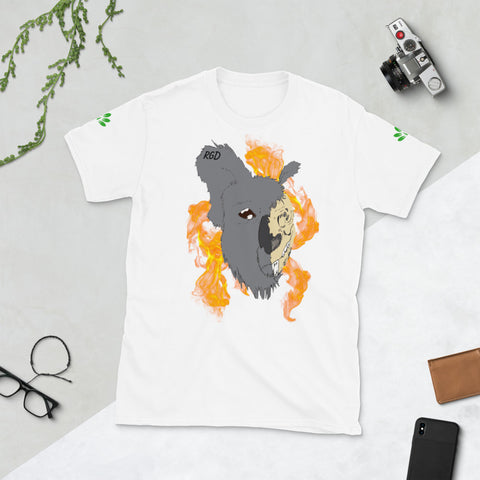 Coala Burn t-shirt