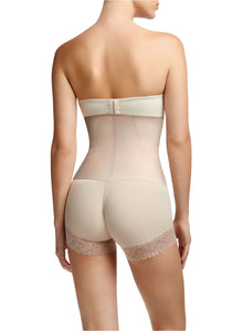 Bossa Nova High Waist Boyshort