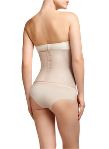 Celebrity Style Back Closure Waist Cincher