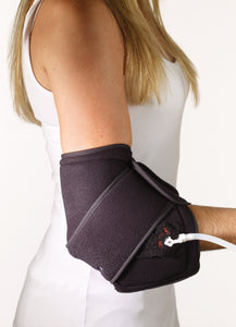 Cryo Pneumatic Elbow Wrap with 2 Gels