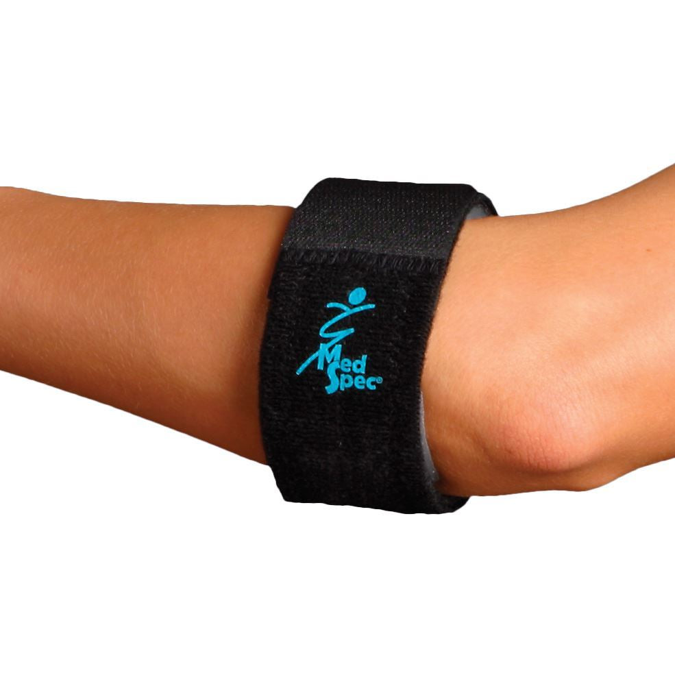 MedSpec EpiGel Elbow Support