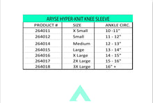Load image into Gallery viewer, ARYSE Hyperknit Ankle Sleeve