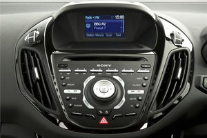 Ford MFD V7 for Sony Non-Touch Screen 2017/2018 SD Card Sat Nav Update