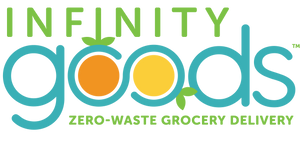 Infinity Goods: Zero Waste Grocery Delivery