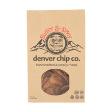 Load image into Gallery viewer, Sweet & Spicy Potato Chips, Local