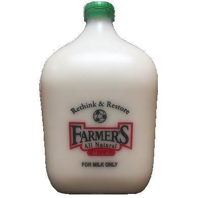 Farmer's All Natural 1% Milk