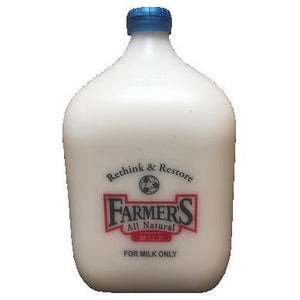 Farmer's All Natural 2% Milk