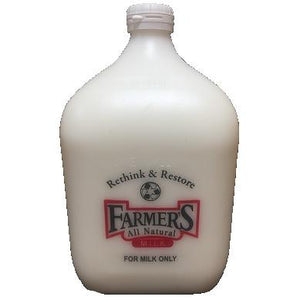 Farmer's All Natural Non-Fat Milk