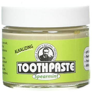 Toothpaste - Spearmint