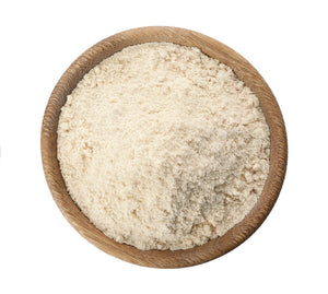 Whole Wheat Flour, Organic & Local