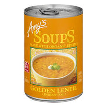 Load image into Gallery viewer, Golden Lentil Soup (Indian Dal)