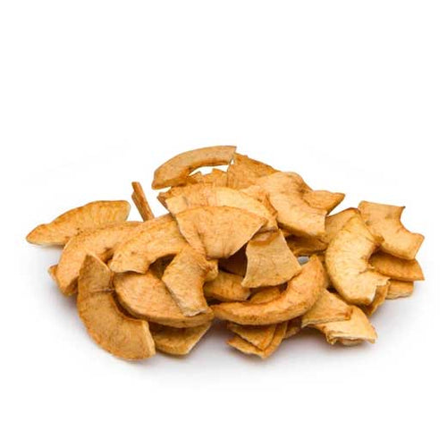 Apple Chips, Local