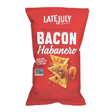 Load image into Gallery viewer, Bacon Habanero Tortilla Chips