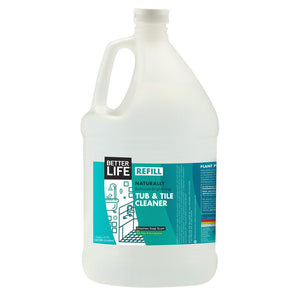 Tub & Tile Cleaner