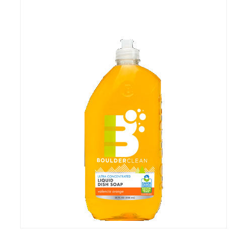 Dish Soap - Valencia Orange
