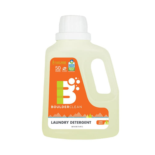 Laundry Liquid - Citrus Breeze