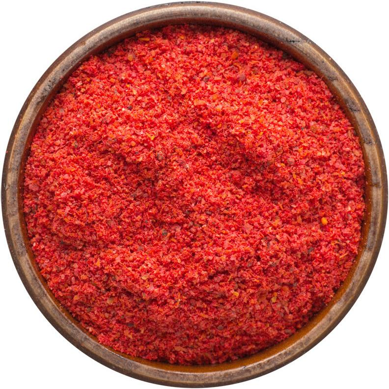 Aleppo Chili Powder, Organic