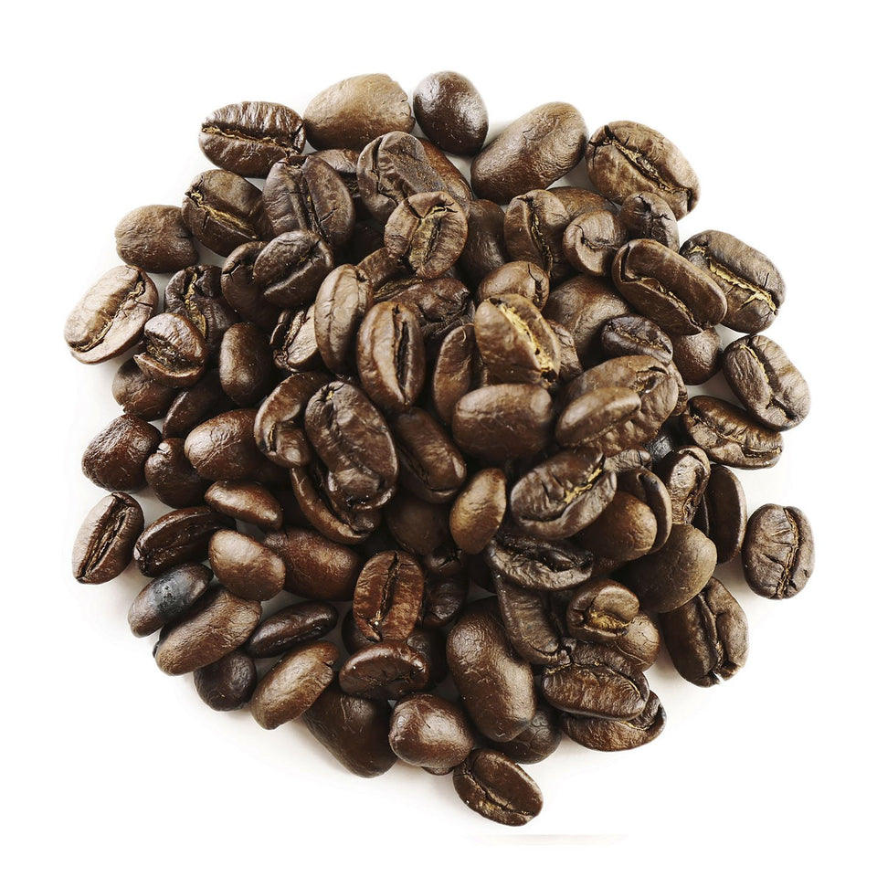 Jamaican Blue Mountain Medium-Dark Roast
