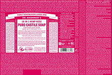 Load image into Gallery viewer, Pure-Castile Soap - Rose